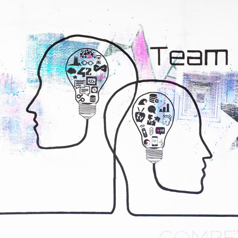 Teambuilding-Events für Unternehmen
