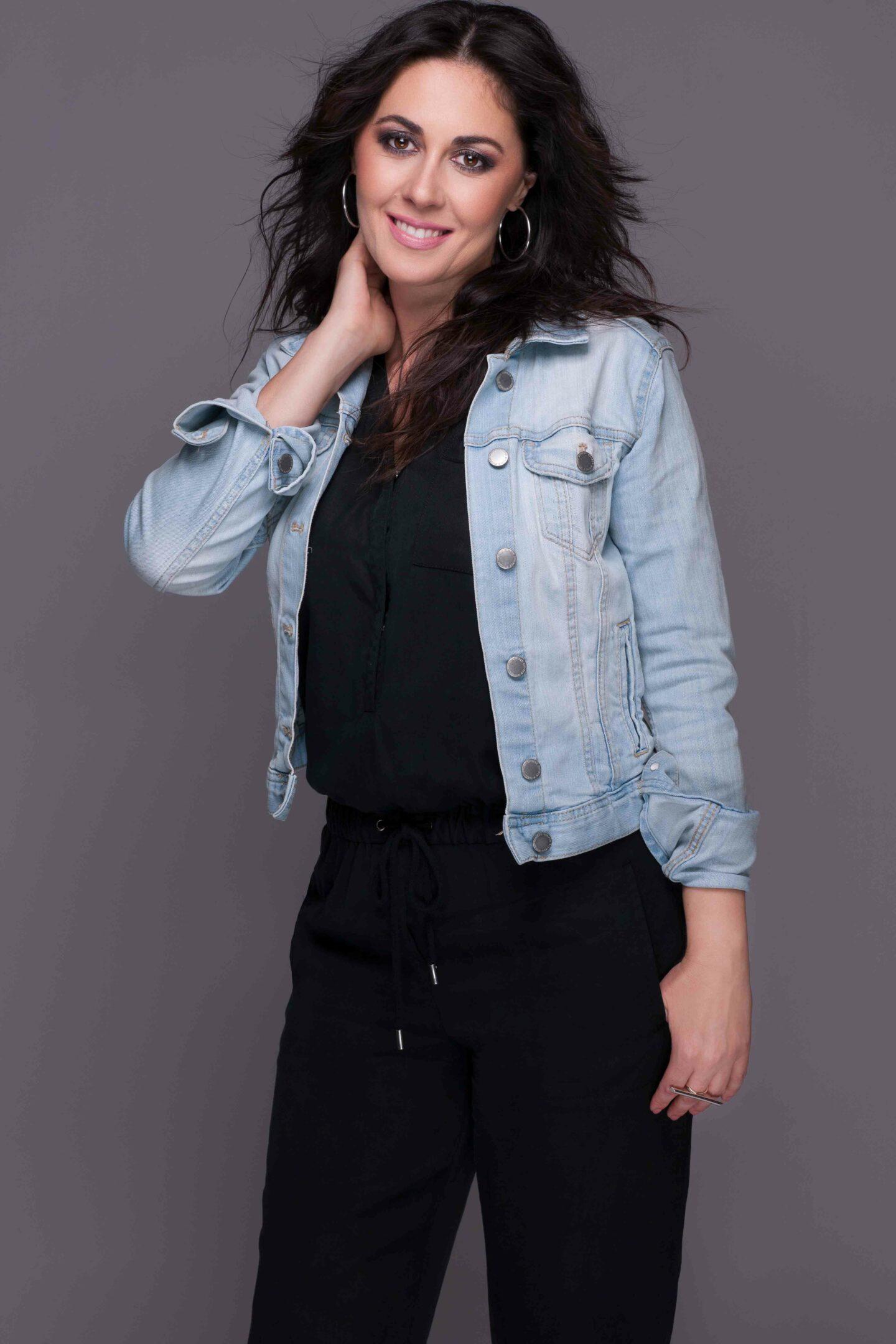 Tina Frank, Fotocredit Anelia Janeva