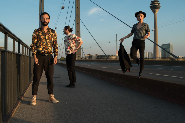 Matija Indie-Pop Band aus München